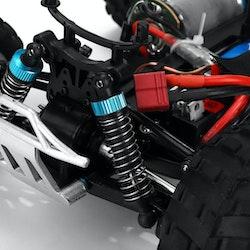 Radiostyrd Bil RC 50 km/h Eldriven Monstertruck Extrabatteri