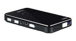 Full HD Mini-Projektor Android Wifi 1080P