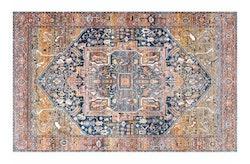 Klassisk orientalisk matta persisk marockansk