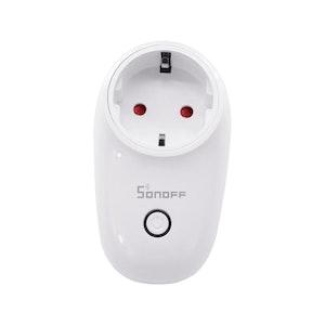 Smartuttag röststyrning Alexa Google Home