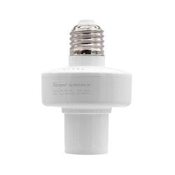Smart lamphållare röststyrning Alexa Google Home