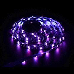 Smart LED-slinga 5m röststyrning Alexa Google Home