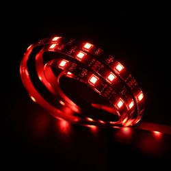 Smart LED-slinga 2m röststyrning Alexa Google Home