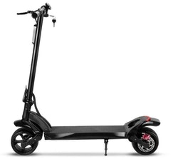 Elscooter wide wheel 500W