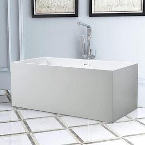 Fristående badkar nordisk design 260L