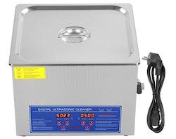 Ultraljudstvätt 15L 400W