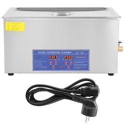 Ultraljudstvätt 22L 600W
