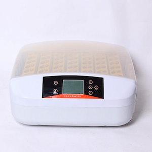 Äggkläckningsmaskin inkubator 56 ägg utan LED