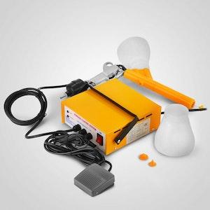 VEVOR Elektrostatisk pulverlackeringssystem PC03-5 3.3W
