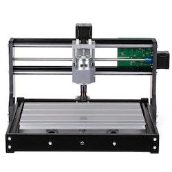 CNC 3018 Pro mini CNC fräs, lasergravyr
