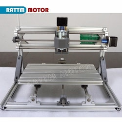 CNC 3018 mini CNC fräs, gravyrmaskin utan ER11