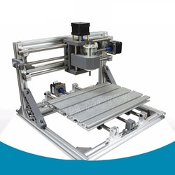 CNC 2418 fräs gravyrmaskin utan laser