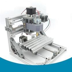 CNC 1610 mini CNC maskin fräs, utan laser