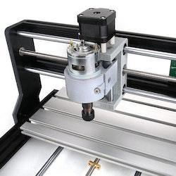 CNC 3018 PRO mini CNC fräs, gravyrmaskin med ER11