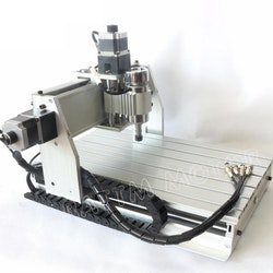 3Axis 3040Z-DQ CNC Router fräs gravyrmaskin