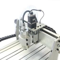 3 Axis CNC 6040 Z-S80 Router fräs gravyrmaskin