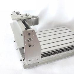 CNC 3040 Router fräs gravyrmaskin kulskruv