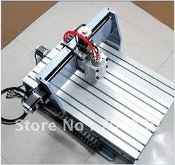 110VAC 6040Z CNC router graveringsmaskin