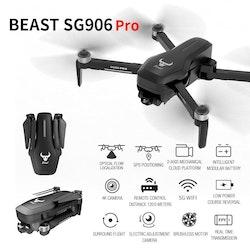 SG906 PRO Beast Drönare 4K kamera