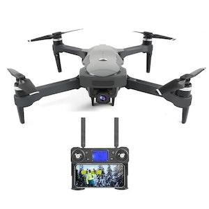 5G drone K20 Drönare 4K dubbel kamera gr