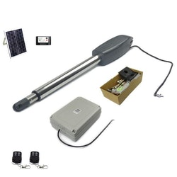 Solar Automatisk grindöppnare kit 1