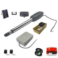 Solar Automatisk grindöppnare kit 3