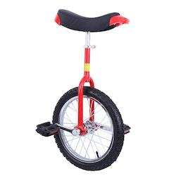 Yonntech enhjuling 20-tum