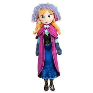 Frost Elsa Anna, docka 40 cm
