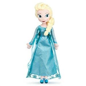 Frost Elsa Anna, docka 50 cm