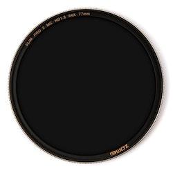 ZOMEi ND8 optiskt kamera filter 52mm