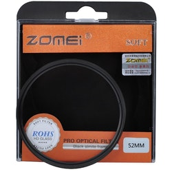 ZOMEi Soft focus filter 58mm