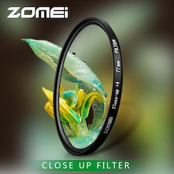 ZOMEi Close-up +3 filter 62mm