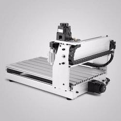 CNC USB 3040T Router fräs Stor 3D-gravyrmaskin