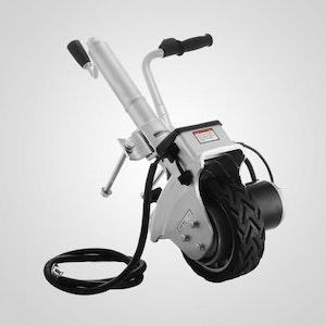 VEVOR motoriserade jockeyhjul 12V