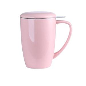 LOVECASA, Te mugg 3-i-1 set rosa