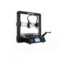 ANYCUBIC i3 Mega S 3d-skrivare 4 kg filament