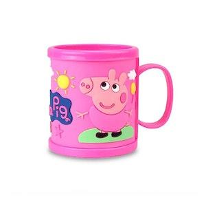 Greta Gris mugg rosa