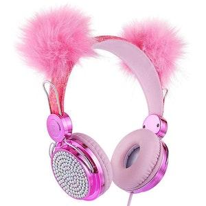 On-Ear hörlurar barn