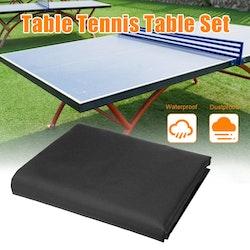 Skyddsöverdrag bordtennisbord
