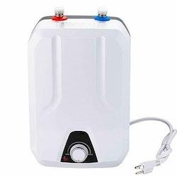 Elektrisk varmvattenberedare 1500W, 8L