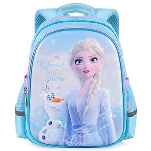 Disney Frost Elsa, ryggsäck barn äkta