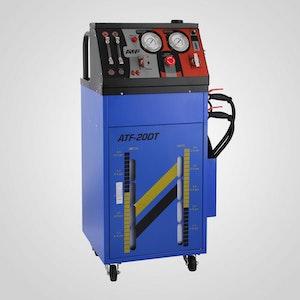 automatisk oljebytare för automatväxellådor