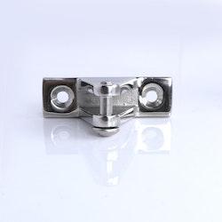 Kapellbeslag, 25,4 mm i 12 delar
