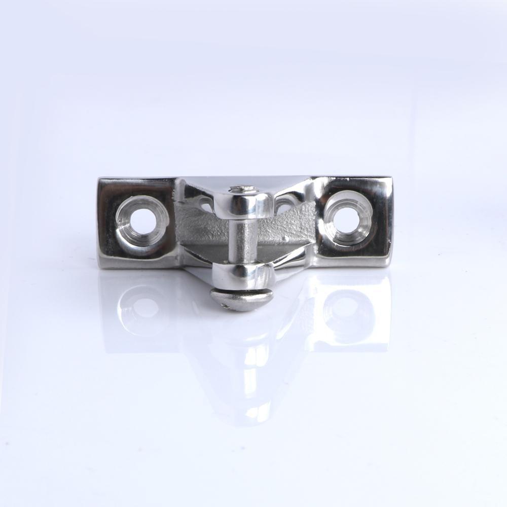 Kapellbeslag, 25,4 mm i 16 delar