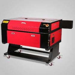 Lasergravyr maskin 80W