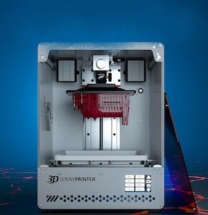 Light1 Z330 LCD 3D-skrivare