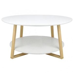 Praktiskt och stilrent soffbord