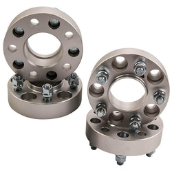 35mm Wheel Spacer hubcentric 5x114.3 1 / 2stud  FORD RANGER MUSTANG EXPLORER