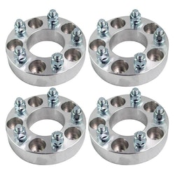 Ford BA BF FG AU Falcon 5x114.3mm 35mm PCD 4 st Wheel Adapter Spacers