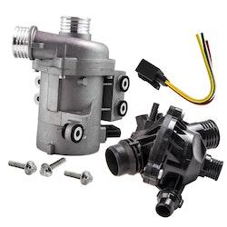 Vattenpump + termostathus Kit  BMW 328i 528i 530XI 525xi X3 X5